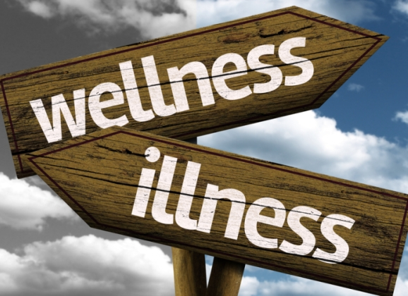 Wellness Illness